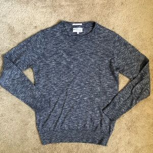 GANT Rugger Marled Light Weight Crewneck Sweater